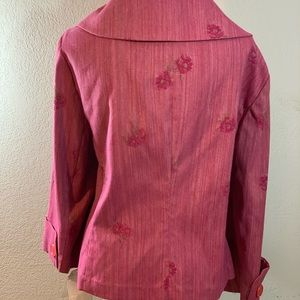 Bandolino Jackets & Coats - Bandolino Women's Dress Jacket 3/4 Sleeves SZ 22W